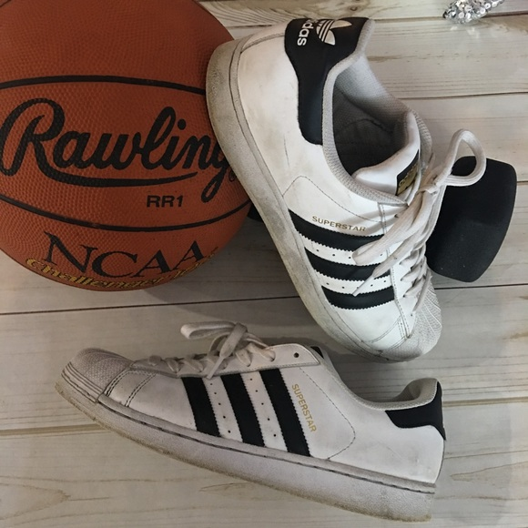 Adidas Superstar 9.5